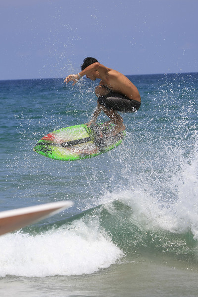 Boca Raton FL Beach Skim Boarding July 4th 2007 (102)