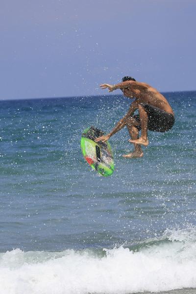 Boca Raton FL Beach Skim Boarding July 4th 2007 (101)