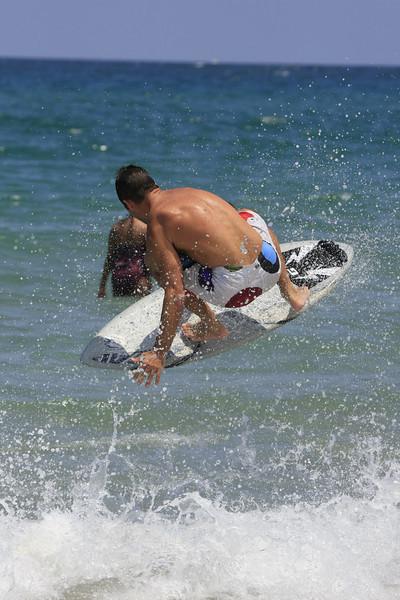 Boca Raton FL Beach Skim Boarding July 4th 2007 (81)