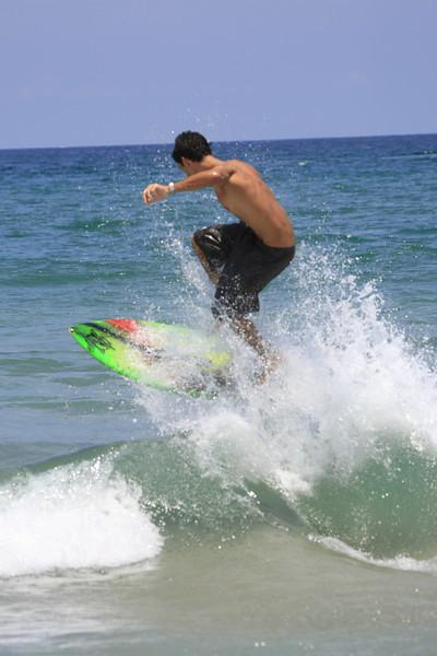Boca Raton FL Beach Skim Boarding July 4th 2007 (103)