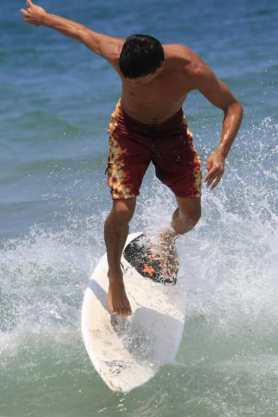 Boca Raton FL Beach Skim Boarding July 4th 2007 (106)