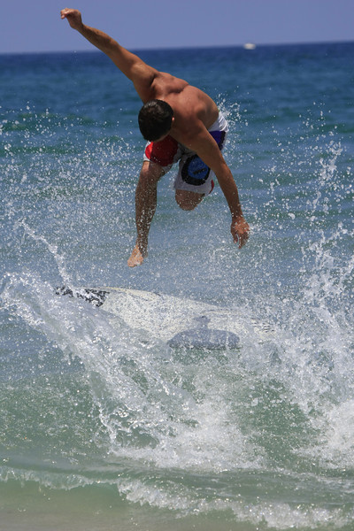 Boca Raton FL Beach Skim Boarding July 4th 2007 (175)
