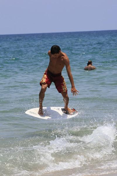 Boca Raton FL Beach Skim Boarding July 4th 2007 (190)
