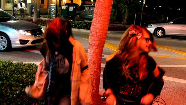 Delray Festival Feb 14, 2010 Valentines Day Video Clip  (16)