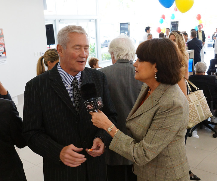 """Delray Chrysler Grand Opening Event April 12, 2012, 6-8 PM If using these image for Publication or otherwise, give  Photographic Credit to:   """"Imaging by Jim Wilson,  <a href=""""http://www.416-1100.com"""">http://www.416-1100.com</a>"""""""