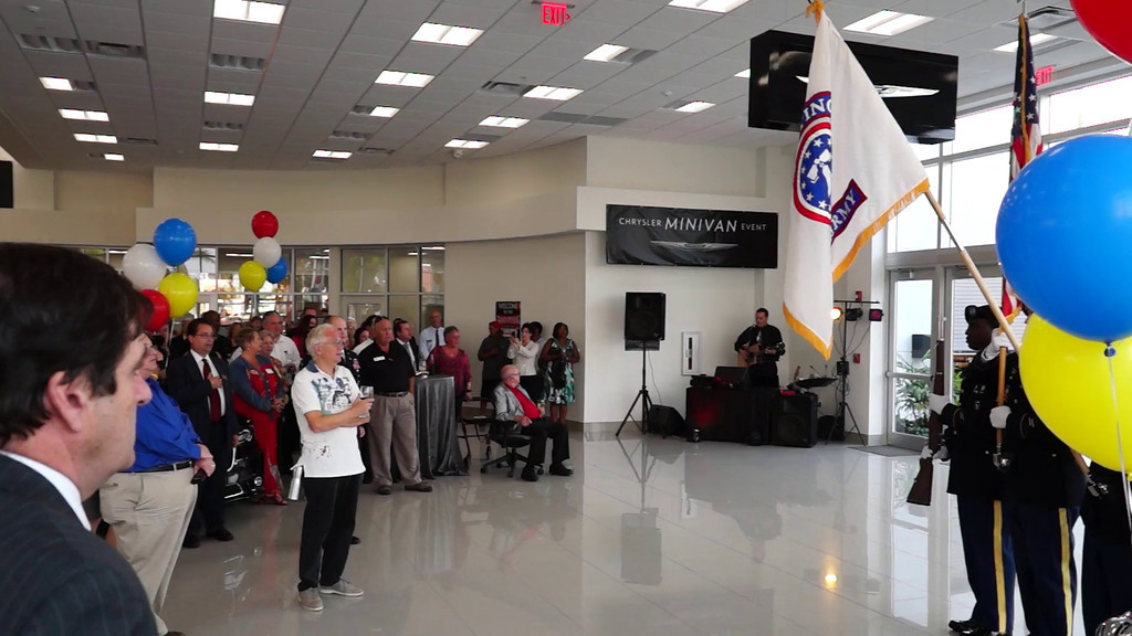 """Delray Chrysler Grand Opening Event April 12, 2012, 6-8 PM<br /> If using these image for Publication or otherwise, give <br /> Photographic Credit to:  <br /> """"Imaging by Jim Wilson,  <a href=""""http://www.416-1100.com"""">http://www.416-1100.com</a>"""""""