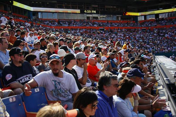 Florida Marlins vs Washington Nationals April 6, 2009 4pm -  (154)