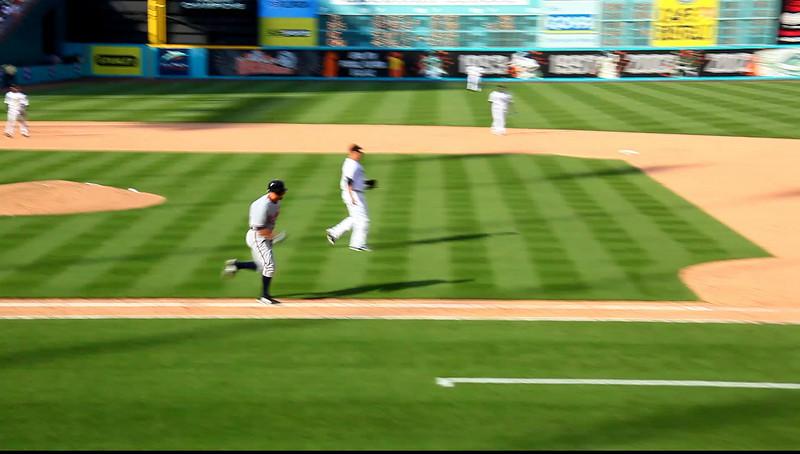 Florida Marlins vs Washington Nationals April 6, 2009 HD Video -  (12)