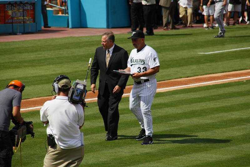 Florida Marlins vs Washington Nationals April 6, 2009 4pm -  (19)