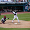 Florida Marlins vs Washington Nationals April 6, 2009 4pm -  (253)
