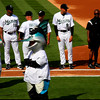 Florida Marlins vs Washington Nationals April 6, 2009 HD Video -  (6)