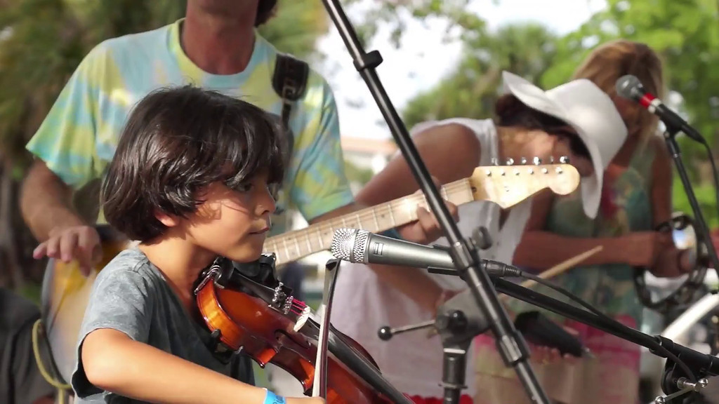 """Kaleidoscope Band. Joey is the 7 year performing...  go to  <a href=""""http://www.kScopeBand.com"""">http://www.kScopeBand.com</a> for more information"""