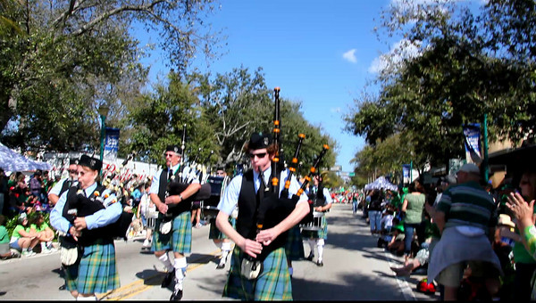 Delray 42nd Annual St Patricks Day Parade 13 Mar 2010 - (25)