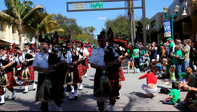 Delray 42nd Annual St Patricks Day Parade 13 Mar 2010 - (14)