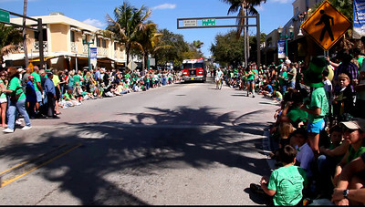 Delray 42nd Annual St Patricks Day Parade 13 Mar 2010 - (16)