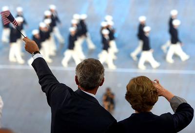 Olympics+Bush 5