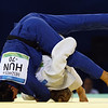 Olympics+Day+5+Judo+Ronda Rousey of the USA competes against Anett Meszaros of Hungary in their Women's 70 kg Repechage A Final judo bout at the University of Science and Technology Gymnasium