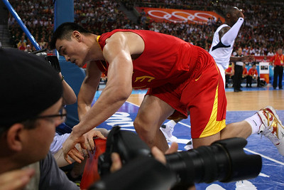 Olympics+Day+2+Basketball+x