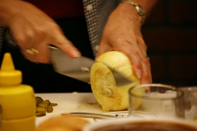 Willaims-Sonoma Cooking Classes - 1120