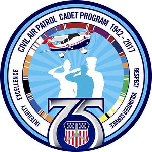 2017 CAP CADET 75th