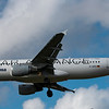 D-AIPD Airbus A320-211 of Lufthansa wearing Star Alliance livery.