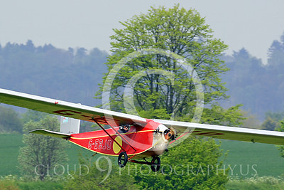CIW-ANEC Monoplane 00002 by Tony Fairey
