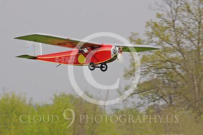 CIW-ANEC Monoplane 00006 by Tony Fairey