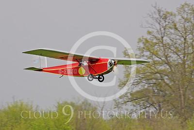 CIW-ANEC Monoplane 00004 by Tony Fairey