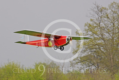 CIW-ANEC Monoplane 00004 by Tony Fairey