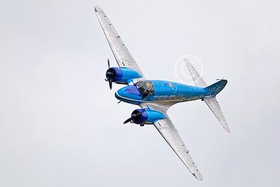 CIW-Avro Anson 00008 Avro Anson by Tony Fairey