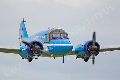 CIW-Avro Anson 00020 Avro Anson by Tony Fairey