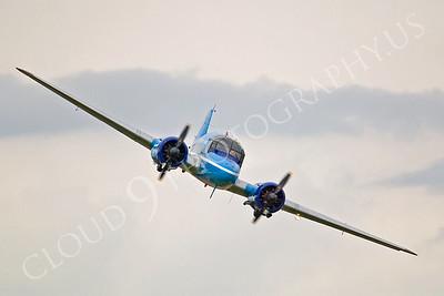 CIW-Avro Anson 00018 Avro Anson by Tony Fairey