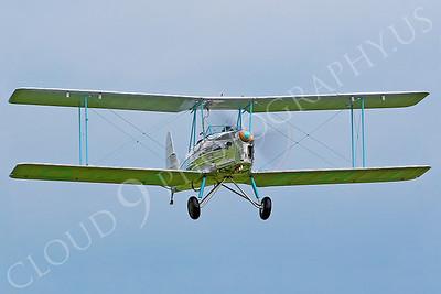 CIW - Blackburn Aeroplane and Motor Company Ltd 1936 Blackburn B2 G-AEBJ 00010 by Tony Fairey