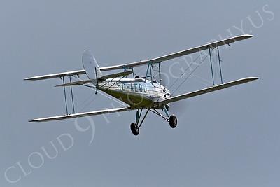 CIW - Blackburn Aeroplane and Motor Company Ltd 1936 Blackburn B2 G-AEBJ 00004 by Tony Fairey