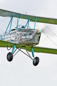 CIW - Blackburn Aeroplane and Motor Company Ltd 1936 Blackburn B2 G-AEBJ 00032 by Tony Fairey