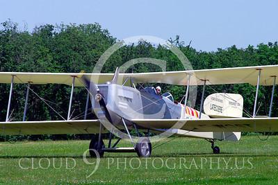 CIW - Breguet XIV 00001 Breguet XIV biplane aircraft photo by Stephen W D Wolf