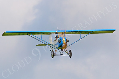CIW - Danby Hc Pietenpol Air Camper G-OHAL 00010 by Tony Fairey