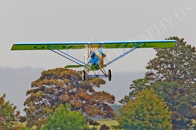 CIW - Danby Hc Pietenpol Air Camper G-OHAL 00008 by Tony Fairey