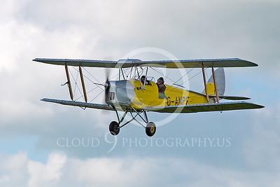 CIW-de Havilland DH 82 Tiger Moth 00004 by Tony Fairey