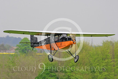 CIW-Desoutter I Monoplane 00002 by Tony Fairey