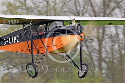 CIW-Desoutter I Monoplane 00006 by Tony Fairey