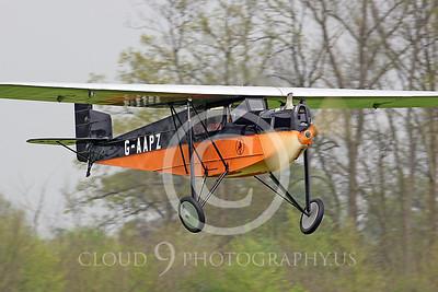 CIW-Desoutter I Monoplane 00004 by Tony Fairey
