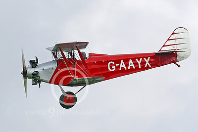 CIW - 1930 Southern Aircraft Ltd Southern Martlet G-AAYX 00004 by Tony Fairey