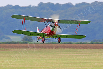 CIW - 1930 Southern Aircraft Ltd Southern Martlet G-AAYX 00006 by Tony Fairey