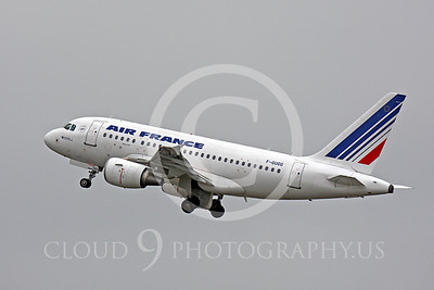 A318 00006 Airbus A318 Air France F-GUGG by Peter J Mancus