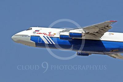 An-124 00012 Antonov An-124 by Tim Wagenknecht