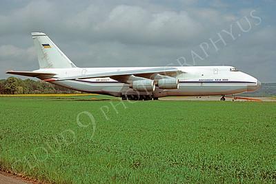 An-124 00001 Antonov AN-124 UR-82027 via African Aviation Slide Service