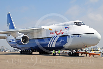An-124 00005 Antonov An-124 by Tim Wagenknecht