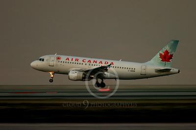 ALPN 00003  Airbus A340  AIR CANDADA  C-GBHN by Peter J Mancus