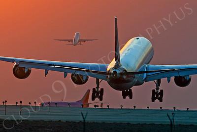 ALPN 00042 Airbus A340-600 by Tim P Wagenknecht